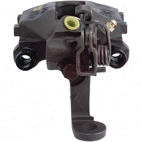 Cardone Friction Choice Brake Caliper-rear - 18-4503