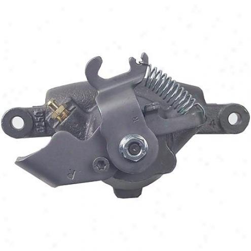 Cardone Friction Choice Brake Caliper-rear - 18-4908