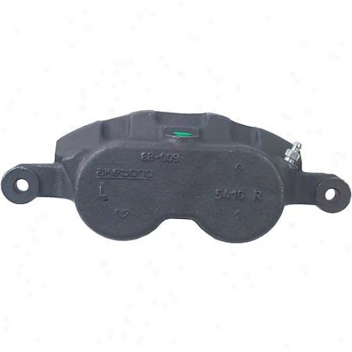 Cardone Friction Choice Brake Caliper-rear - 18-4953