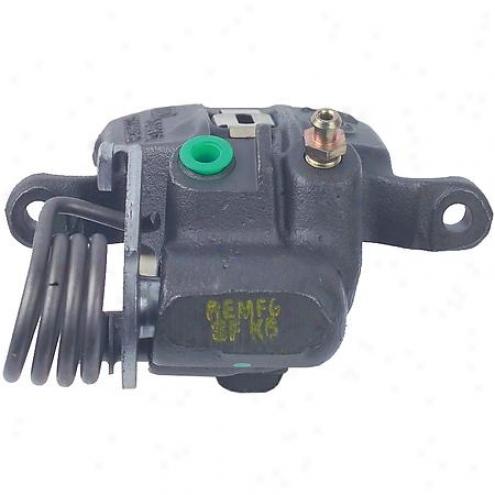 Cardone Friction Choice Brake Caliper-rear - 18-4825