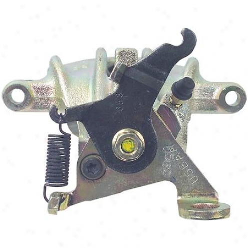 Cardone Friction Choice Thicket Caliper-rear - 18-4823