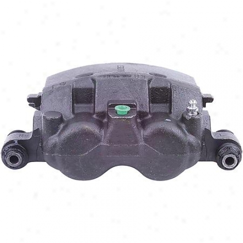 Cardone Friction Choice Brake Caliper-rear - 18-4749
