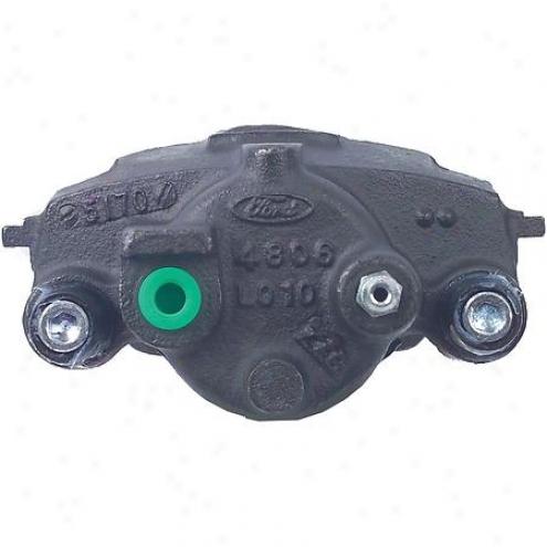 Cardone Friction Choice Brake Caliper-rear - 18-4368