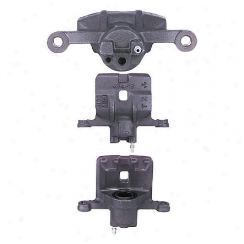 Cardone Friction Choice Brake Caliper-rear - 19-1987