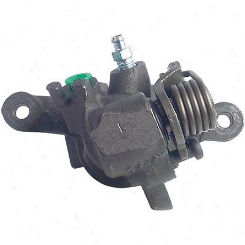 Cardone Friction Choice Brake Caliper-rear - 19-1557