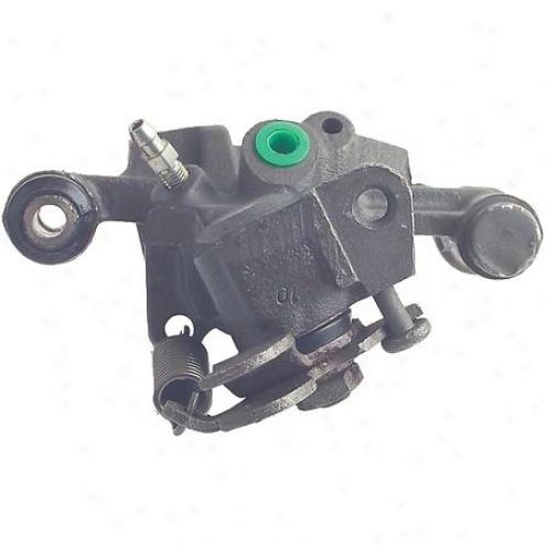 Cardone Friction Choice Brake Caliper-rear - 19-1698