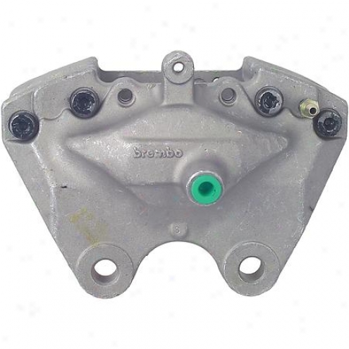 Cardone Friction Choice Brake Caliper-rear - 19-2901