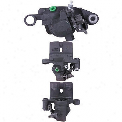 Cardone Friction Frugal Brake Caliper-rear - 19-1509