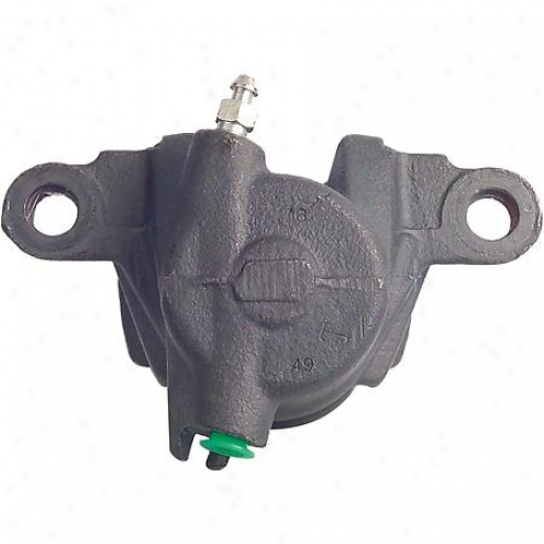 Cardone Friction Choice Brake Caliper-rear - 19-1656
