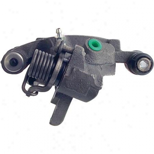 Cardone Friction Choice Brake Caliper-rear - 19-1500