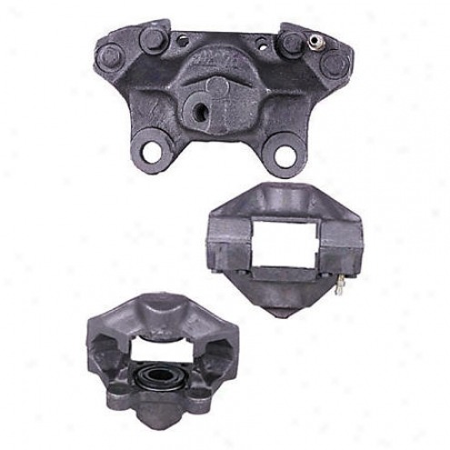 Cardone Friction Choice Brake Caliper-rear - 19-779