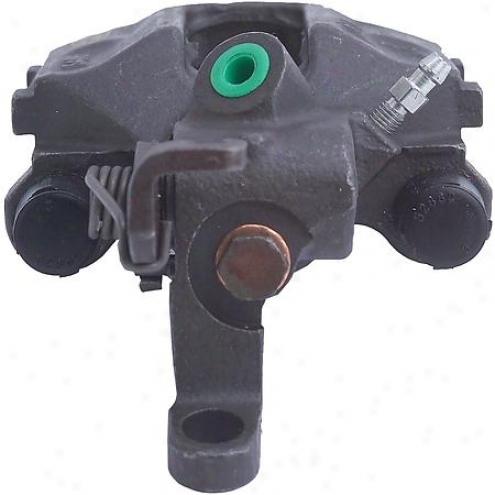 Cardone Frictiom Choice Brake Caliper-rear - 19-1059