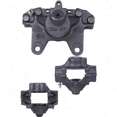 Cardone Friction Choice Brake Caliper-rear - 19-1688