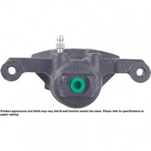 Cardone Friction Choice Brake Caliper-rear - 19-2066