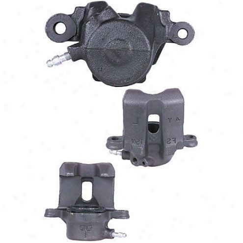 Cardone Friction Choice Brake Caliper-rear - 19-1377