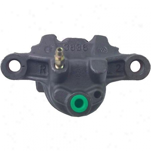 Cardone Friction Choice Brake Caliper-rear - 19-2696