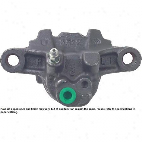 Cardone Friction Choice Brake Caliper-rear - 19-2599
