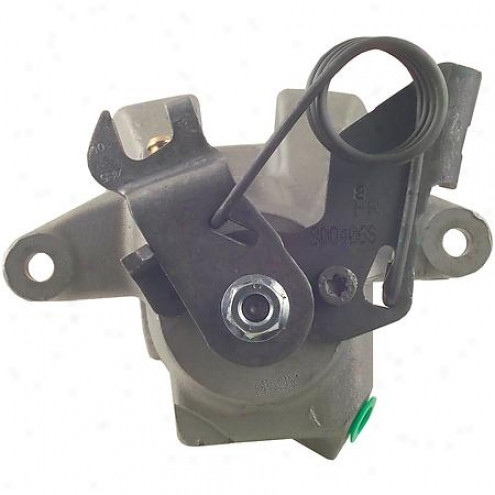 Cardone Friction Choice Brake Caliper-rear - 19-2722