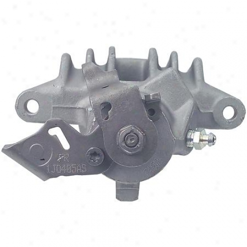 Cardone Friction Choice Brake Caliper-rear - 19-2577