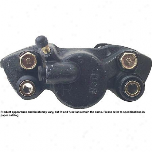 Cardone Friction Choice Brake Caliper-rear - 19-2628