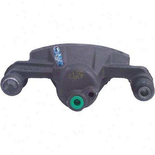 Cardone Friction Choice Brake Caliper-rear - 19-1028