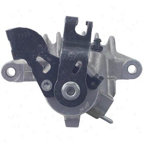 Cardone Friction Choice Brake Caliper-rear - 19-2891
