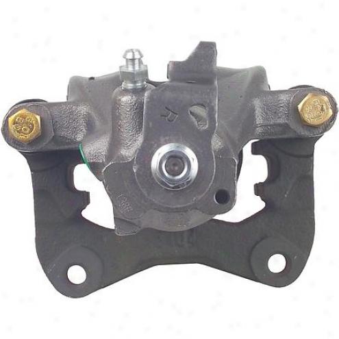 Card0ne Friction Choice Brake Caliper-rear - 19-b3008