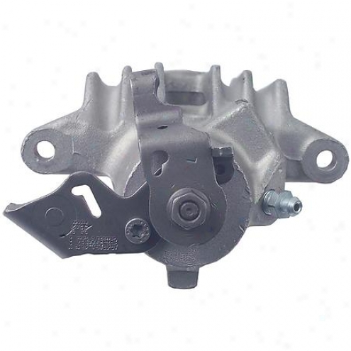 Cardone Frcition Choice Brake Caliper-rear - 19-2575