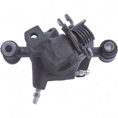 Cardone Friction Choice Brake Caliper-rear - 19-1079