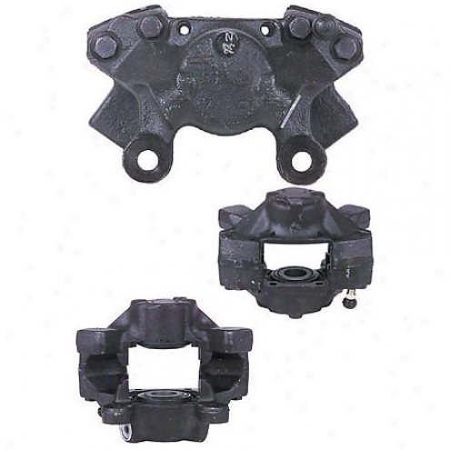 Cardone Friction Cgoice Brake Caliper-rear - 19-1703