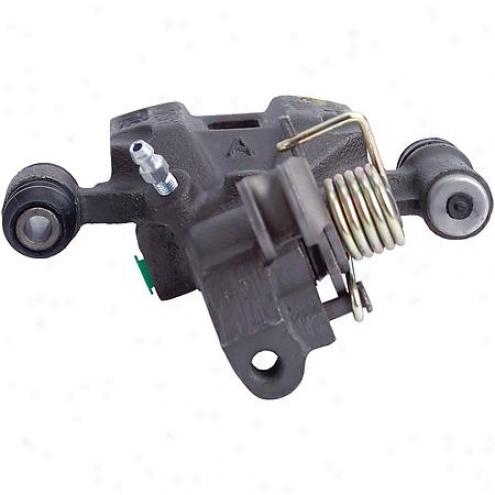 Cardone Friction Choice Brake Caliper-rear - 19-1214