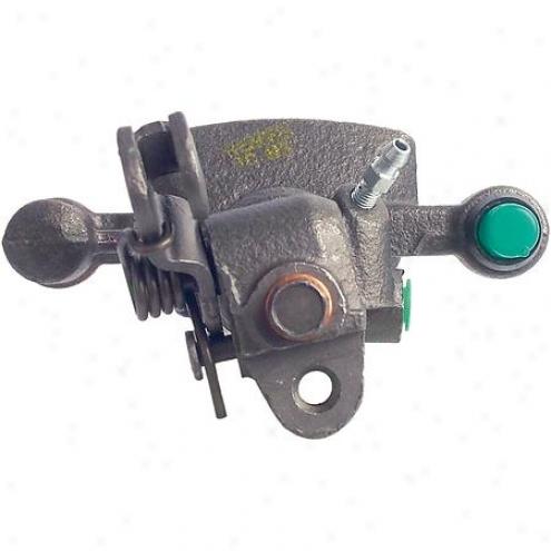 Cardone Friction Choice Brake Caliper-rear - 19-1597