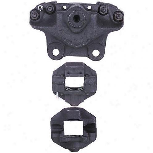 Cardone Friction Choice Brake Caliper-rear - 19-430
