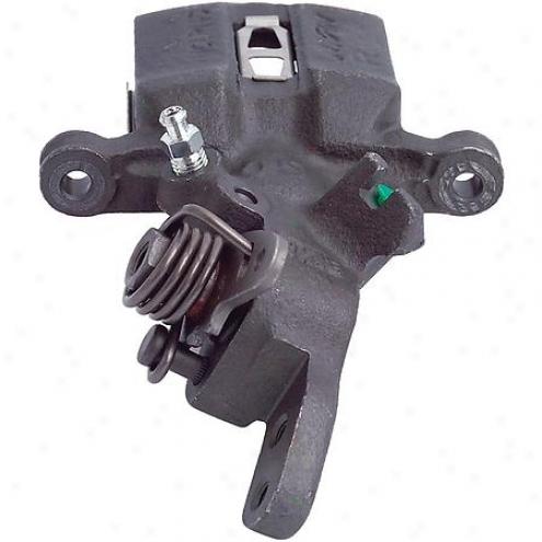 Cardone Friction Choice Brake Caliper-rear - 19-964