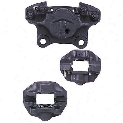 Cardone Frictiob Choice Brake Caliper-rear - 19-1700