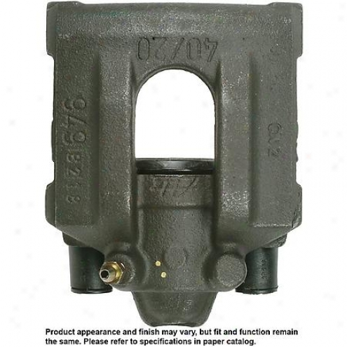 Cardone Friction Cholce Brake Caliper-rear - 19-2747