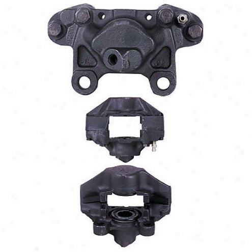 Cardone Frictjon Choice Brake Caliper-rear - 19-913
