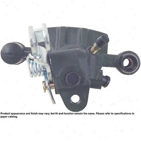 Cardone Friction Choice Brake Caliper-rear - 19-2743