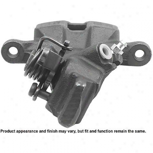 Cardone Friction Choice Brake Caliper-rear - 19-2069