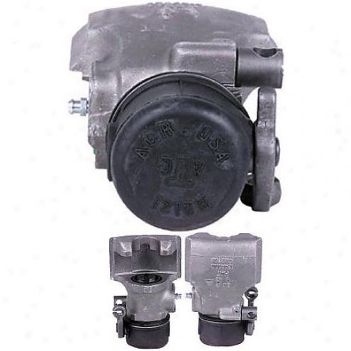Cardone Friction Choice Brake Caliper-rear - 19-239
