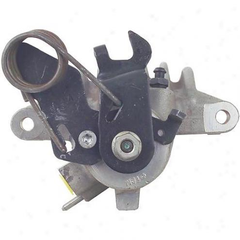 Cardone Friction Choice Brake Caliper-rear - 19-6237