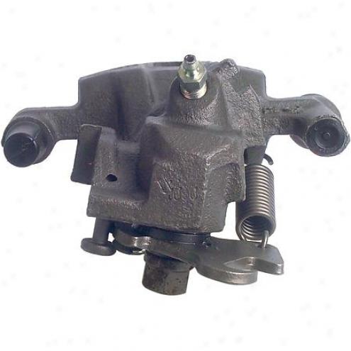 Cardone Friction Choice Brake Caliper-rear - 19-1450
