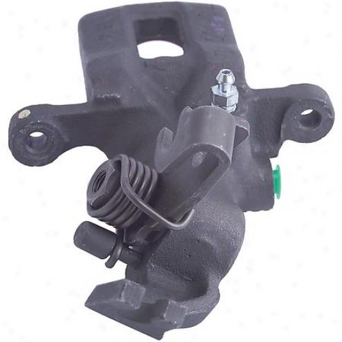Cardone Friction Choice Brake Caliper-rear - 19-627