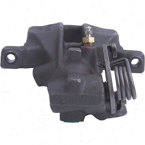 Cardone Friction Choice Brake Caliper-rear - 19-1117
