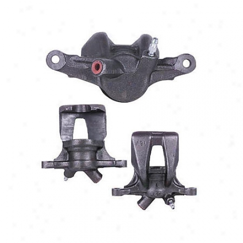 Cardone Friction Choice Brake Caliper-rear - 19-1605