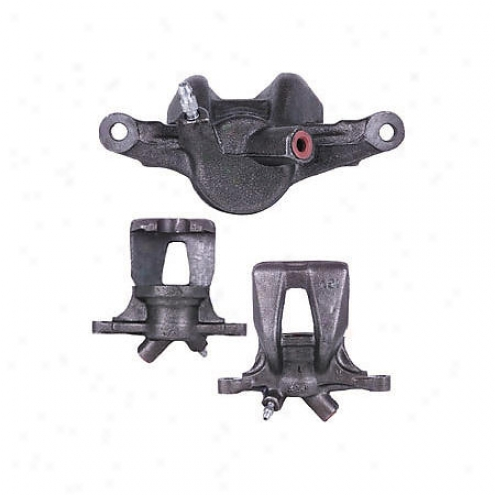Cardone Friction Chocie Brake Caliper-rear - 19-1604