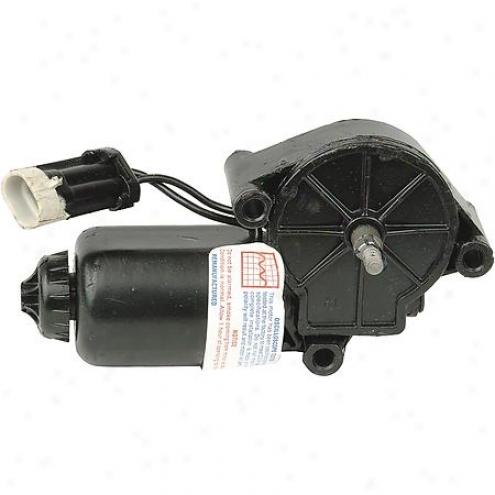 Cardone Headlight Motor - 49-121