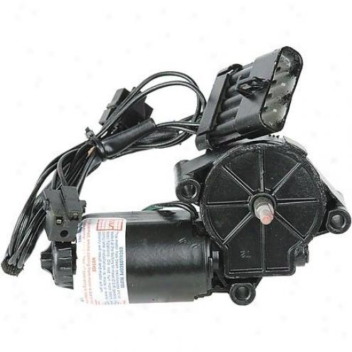 Cardone Headlight Mtor - 49-125