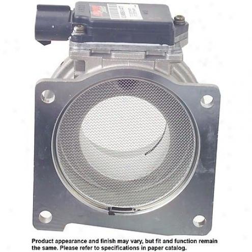 Cardone Choose Air Flow Meter/mass Air Sensor - 86-9518