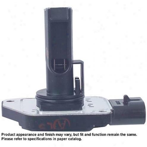 Cardone Select Air Flow Meter/mass Air Sensor - 86-50015